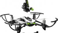 Игра Спечелете 3 дрона, 3 екшън камери и ваучери за гориво на стойност 30 лв и 100 лв.
