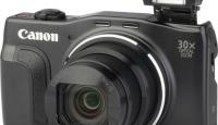 Игра Спечели дигитален фотоапарат Canon PowerShot SX710 HS