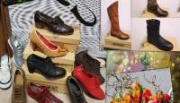 Игра Спечелете един чифт български дамски или детски обувки