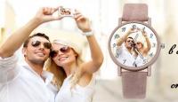Игра Спечели уникален ръчно изработен часовник със снимка