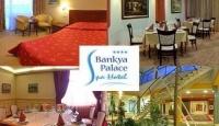 Игра Спечелете уикенд за двама в СПА Хотел Банкя Палас 4* и ваучери за почистване