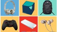 Игра Спечели слушалки, Bluetooth колонка или външна батерия