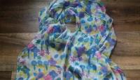 Игра Спечелете този летен дамски шал