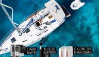 Игра Спечелете 7-дневно пътуване с яхта в Средиземно море, GoPro камери, selfiе стикове и много стекове Загорка