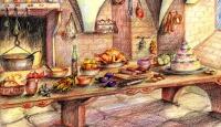 Игра Детски кулинарен конкурс