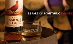 Спечелете страхотни уиски награди от Famous Grouse  Zabavni igri