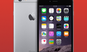 Напиши писмо до Дядо Коледа и спечели iPhone 6 Plus от iStyle  Zabavni igri