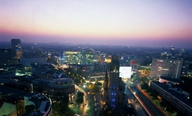 Спечелете 3-дневно пътуване за двама в Берлин  Zabavni igri