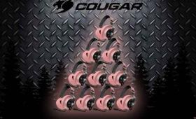 Спечели страхотните нови COUGAR Phontum Essential Pink!  Zabavni igri