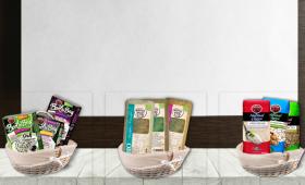 Избери и спечели кошница от Krina  Zabavni igri