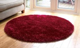 Спечелете луксозен кръгъл килим  Zabavni igri