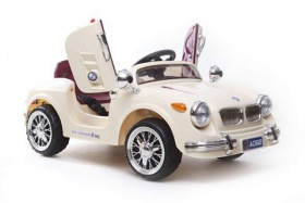 Спечелете класически BMW Roadster задвижван електрически