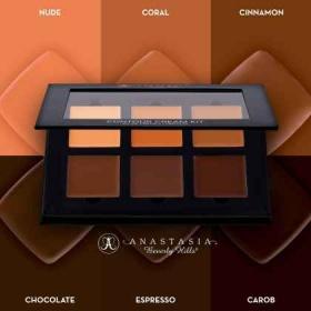 Спечели палитра на АNАSTASIA Beverly Hills-Contour Cream Kit