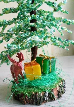 Спечелете елхичка за Коледа!