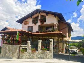 Спечели безплатен уикенд за двама в Къща за гости, Villa Murite-град Сапарева баня