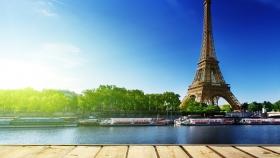 Спечелете екскурзия до Париж със самолет за 4 дни