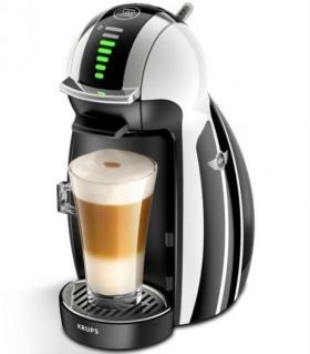 Спечели тази кафемашина Krups KP161M31 Nescafé Dolce Gusto Genio Mini