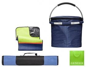 Спечелете хладилна чанта и одеяло за пикник