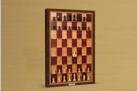 Спечелете 20 броя стенни шахове от Amstel
