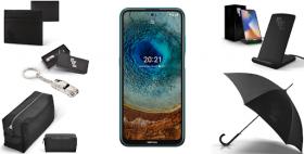 Спечелете телефон Nokia X10 и оригинални филмови награди