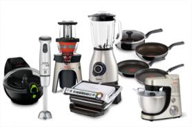 Спечелете 5 кулинарни урока и още 49 уреди и съдове за готвене Tefal