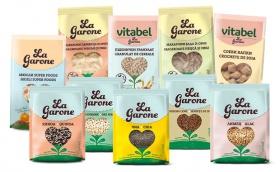 Спечелете Продукти La Garone, Комплект форми за мъфини, Комплект форми за домашен сладолед