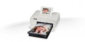 Спечелете фотопринтер Canon SELPHY CP1200