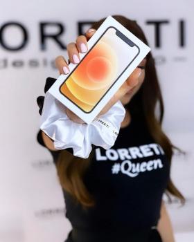 Спечелете чисто нов iPhone 12