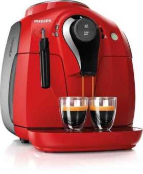Спечелете тази страхотна кафемашина Philips