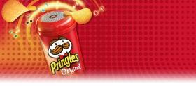 Спечелете един от фантастичните безжични високоговорители Pringles от лимитирана серия!
