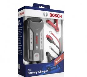 Спечели зарядно за акумулатор от Bosch