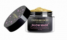 Спечели златна озаряваща маска