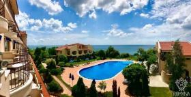 """Спечели уикенд за двама в Club Hotel Villa Romana в курортен комплекс """"Карвуна"""", м-ст Иканталъка"""