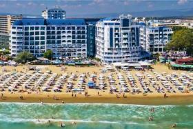 Спечели луксозен двудневен пакет за двама през септември в Чайка Ризорт 4* Слънчев бряг