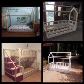 Спечелете 35 бр. ваучери за отстъпка от Мебели Детски свят
