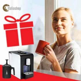 Спечелете Кафе машина Caffe D