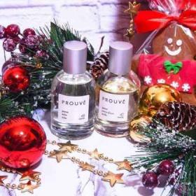 Спечелете парфюм от PROUVÈ