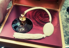 Спечели този луксозен парфюм FM313