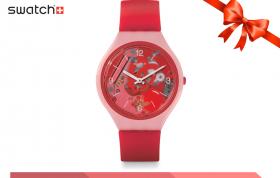 Спечели часовник Swatch