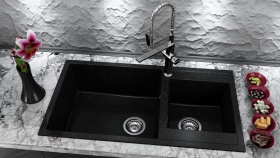 Спечели гранитна мивка - Велев Стил