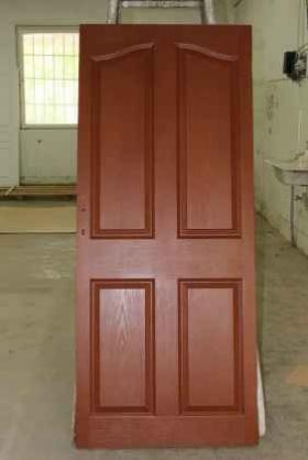 Спечели тази интериорна врата