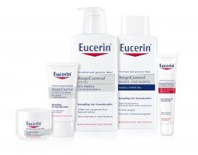 Спечели Eucerin AtopiControl Измиващо олио
