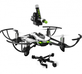Спечелете 3 дрона, 3 екшън камери и ваучери за гориво на стойност 30 лв и 100 лв.