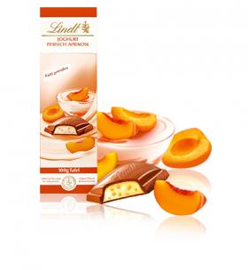 Спечелете летен шоколадов вкус от Lindt