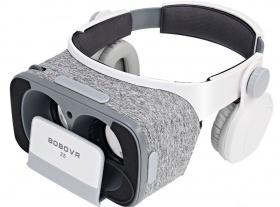 Спечели комплект очила - BOBOVR Z5