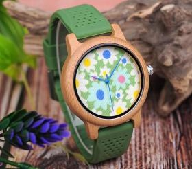 Спечели цветен дамски часовник