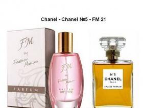 Спечели парфюм CHANEL No.5