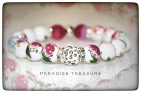 Спечелете гривна от Paradise Treasure