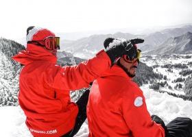 Спечелите Ски + Автомати, Rossignol Шапка, Uvex Ски очила, Ски или Сноуборд уроци