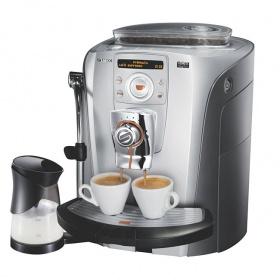 Спечели кафе машина Saeco Talea Touch